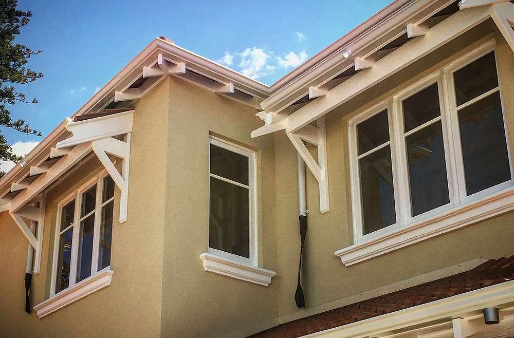 Custom Made Awning Windows by Riberi Joinery | Malaga WA